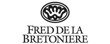 Fred de la Bretoniere