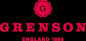 Image result for GRENSON LOGO PNG